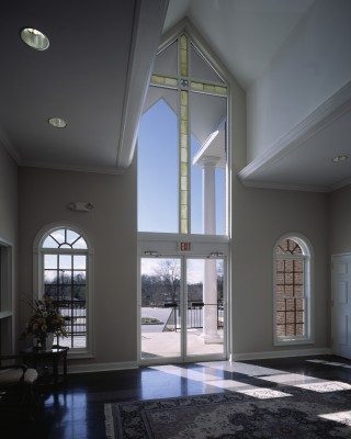 Ard Wood Holcombe Amp Slate Architects Inc Serving